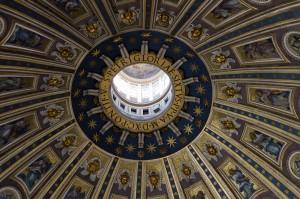 Die Kuppel von St. Peter - © Thomas Michael Gla2w