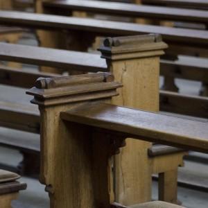 Sitzen - Ausruhen- Nachdenken - Beten ? © Thomas Michael Glaw 2015