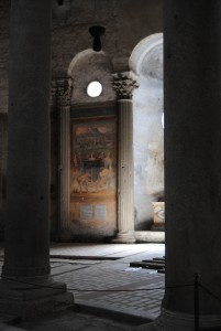 San Stefano Rotondo Roma - © Thomas Michael Glaw