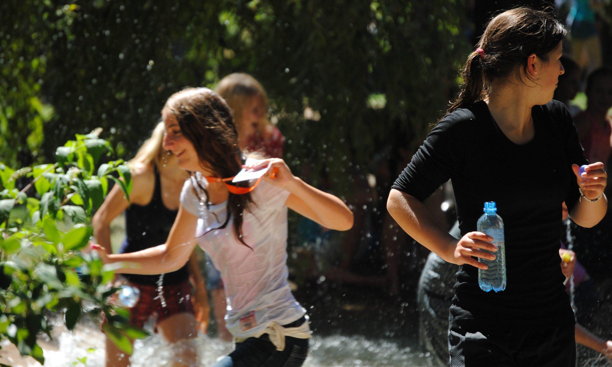 Romreisen für Jugendliche und Jugendgruppen