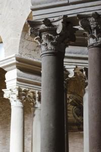Santa Constanza Roma - © Thomas Michael Glaw